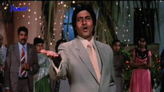 Kishore Kumar - Manzilein Apni Jagah Hain. . .Raastay Apni Jagah - Sharaabi - (Dedicated To Yousaf)