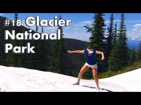 #18 Glacier National Park ~ Coast to Coast (SV Sundowner)