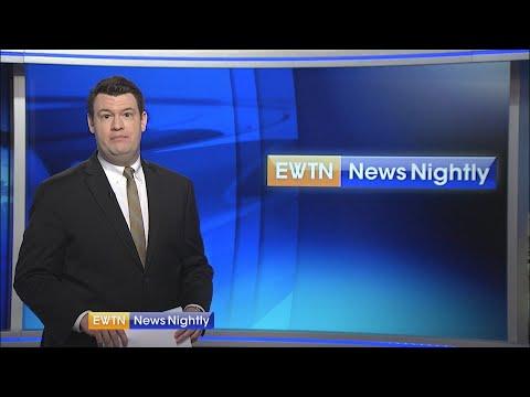 EWTN News Nightly - Full show: 2019-09-19