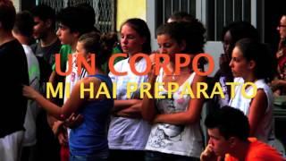 Oratorio Estivo 2012: Passpartu'