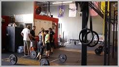 CrossFit Carnage, Dania Beach, Fl