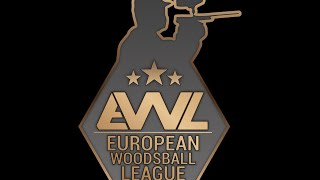 European Woodsball League Series
