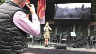 IULIANA BEREGOI - Баллада о матери