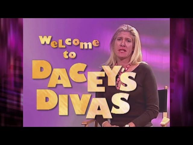 Dacey's Divas 144: Natasha Groblewski
