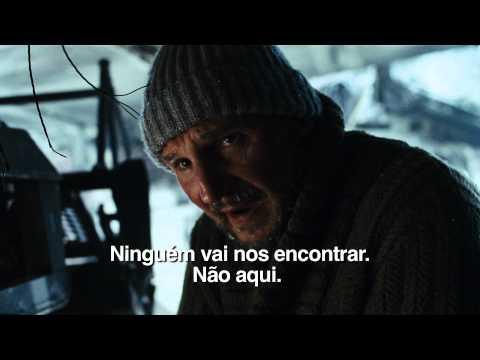 Trailer do filme A perseguição