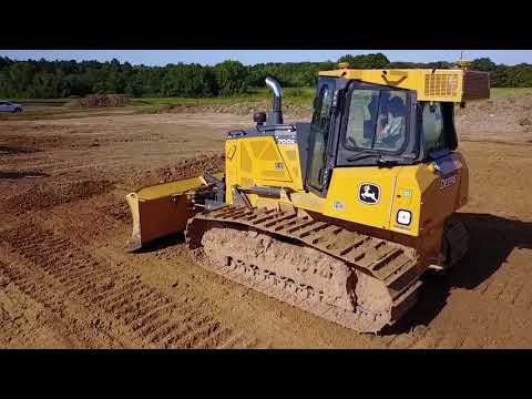 Stribling Equipment Large Contractors   Jon Mark Carlson
