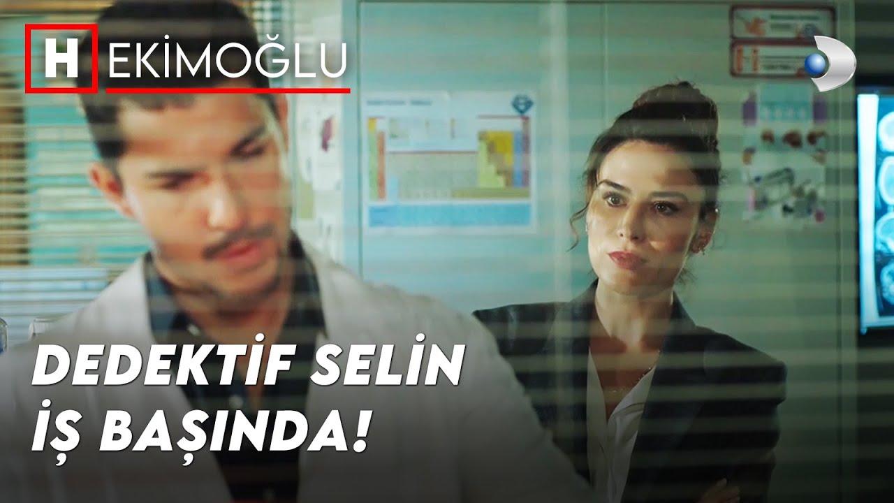 Selin, Emre'nin Davasının Detaylarının Peşinde | Hekimoğlu 24.Bölüm