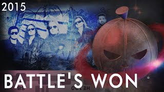 HELLOWEEN - Battles Won (OFFICIAL LYRIC VIDEO) YouTube Videos
