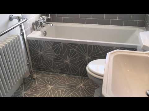 Tailored Bathroom Designs Victorian style Bathroom in Chelmsford, Essex.