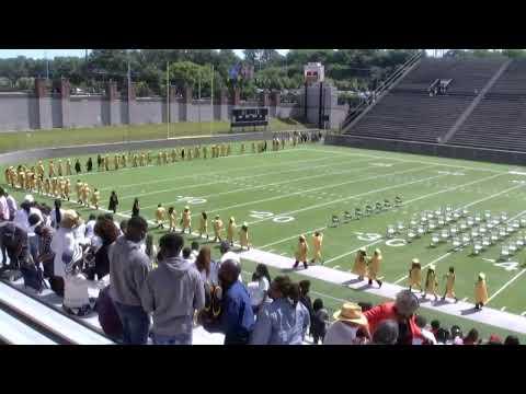G. W Carver Senior High School Commencement Ceremony 2021