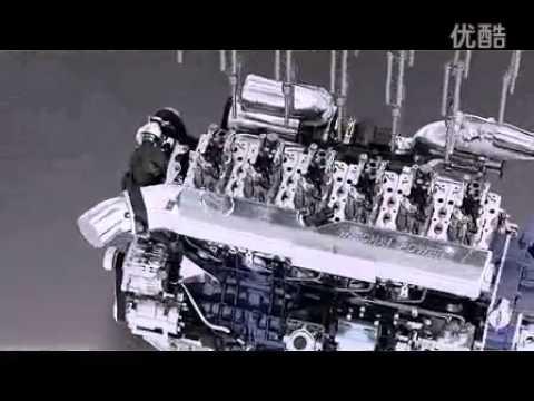 Фильтр топливный FF5327 грубой очистки Fleetguard двигателя Cummins