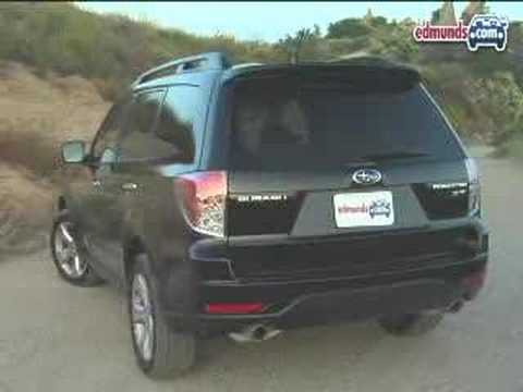 2009 Subaru Forester | Read Owner and Expert Reviews, Prices