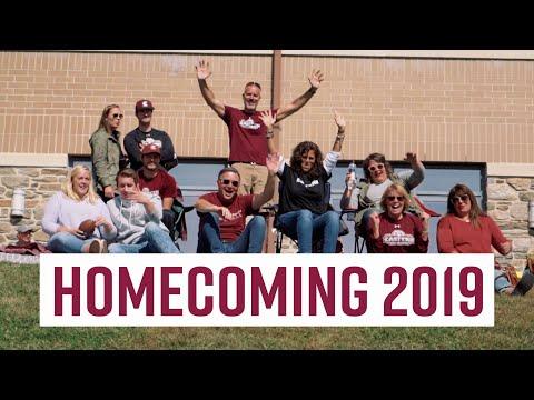 Eastern University Homecoming 2019