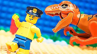 Lego City Police Cars Games 13+