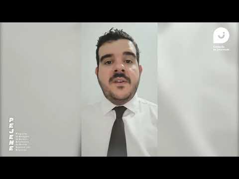 PEJENE - Testemunho Luís Neto