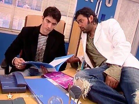 Kahin to hoga episode 730 - Mehak meets Shivangi