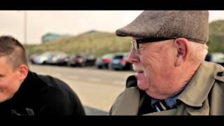 Kevin Heiman - Kom,  vergeet al je zorgen maar (officiele videoclip)