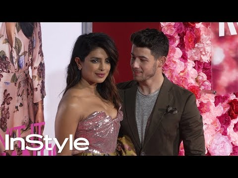 Newlywed Priyanka Chopra Talks About Life with Nick Jonas | InStyle Mp3