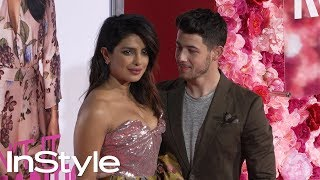 Newlywed Priyanka Chopra Talks About Life with Nick Jonas | InStyle