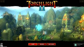 "Torchlight 2 - ""Endgame"" Options"