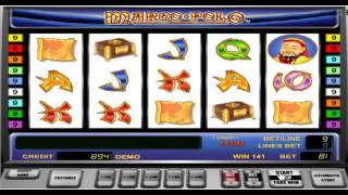 видео Игровой автомат Bananas Go Bahamas, аппараты Greentube онлайн