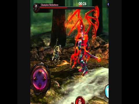 How To Kill Jade Hellboy Eternity Warriors 3
