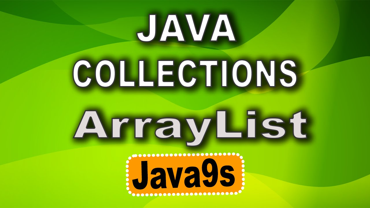 Java collections tutorial 02 list arraylist in java java9s java collections tutorial 02 list arraylist in java java9s baditri Image collections