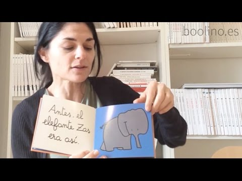 Zas, el elefante + Chof Chof, el camello |...
