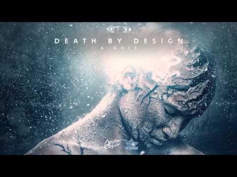 Death By Design - A-Hole (Official Preview) - [MOHDIGI124]