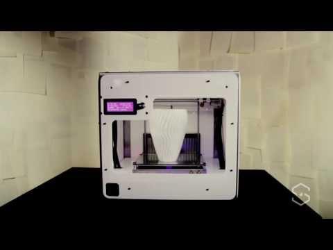 0 - Sharebot Next Generation Desktop 3D Printer