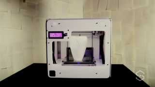 sharebot next generation desktop 3d printer