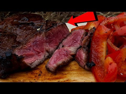 Best Steaks - How To Cook Steak - How To Cook The Perfect Steak   Best Steak Recipe