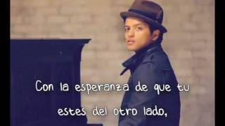Скачать Bruno Mars Talking To The Moon Español