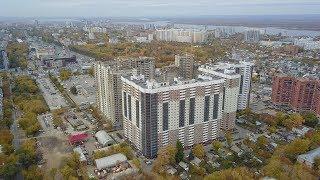 """ЖК """"Центральный"""" г.Самара"""