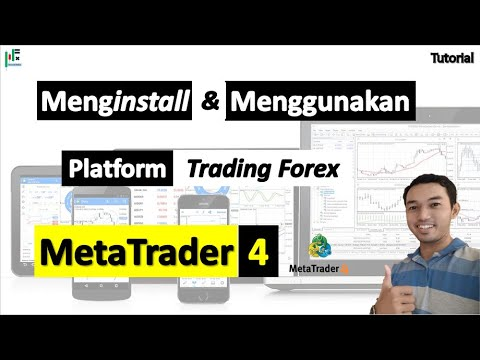 how-to-install-and-use-metatrader-in-pc-||-forex-tools-tutorial