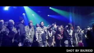 All-Star Weekend Party In NYC Nicki Minaj, Meek Mill, Fab, Jeezy , Yo Gotti, Snootie Wild, YG