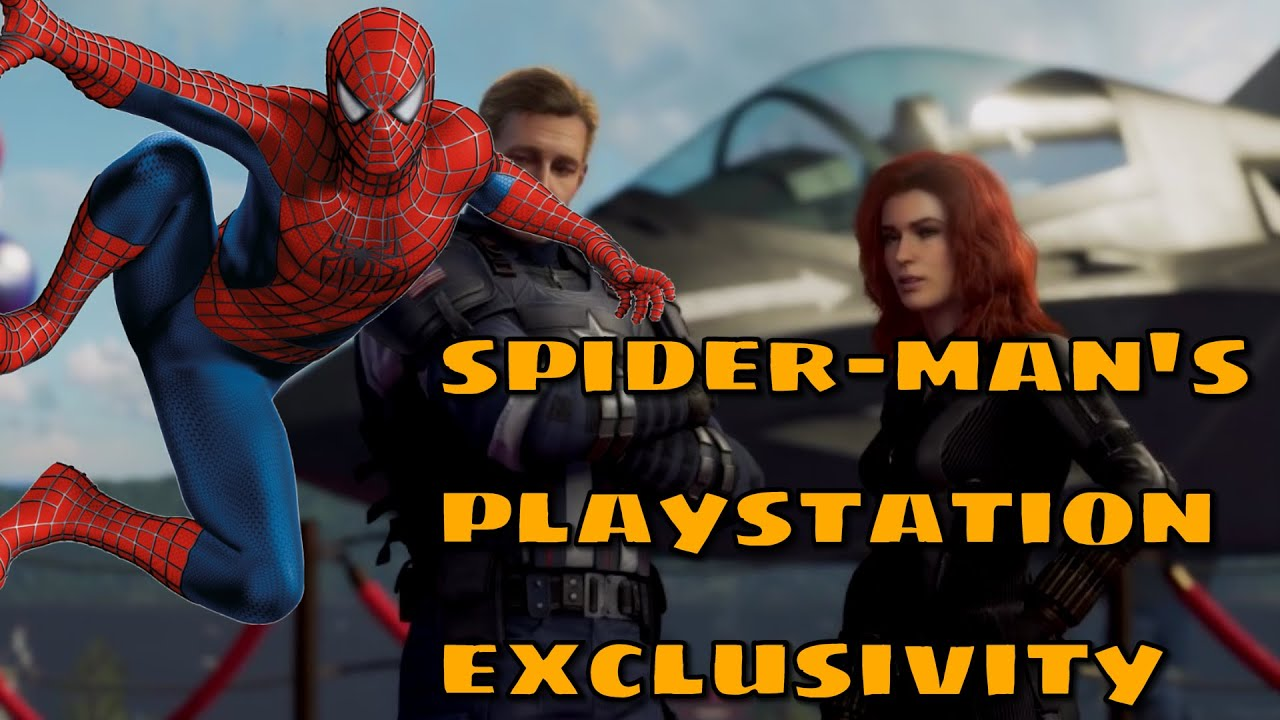 Spider-Man Will Be Excluded From Xbox and PC Copies Of Marvel's The Avengers