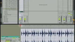 Ableton Live в действии. Урок 2. часть 2