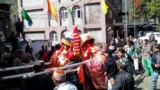 Mandi Shivratri 2014 Dev Milan by kunal mahajan