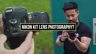 How to INSTANTLY take better photos with a Nikon D5200? (Nikon Beginner Guide)