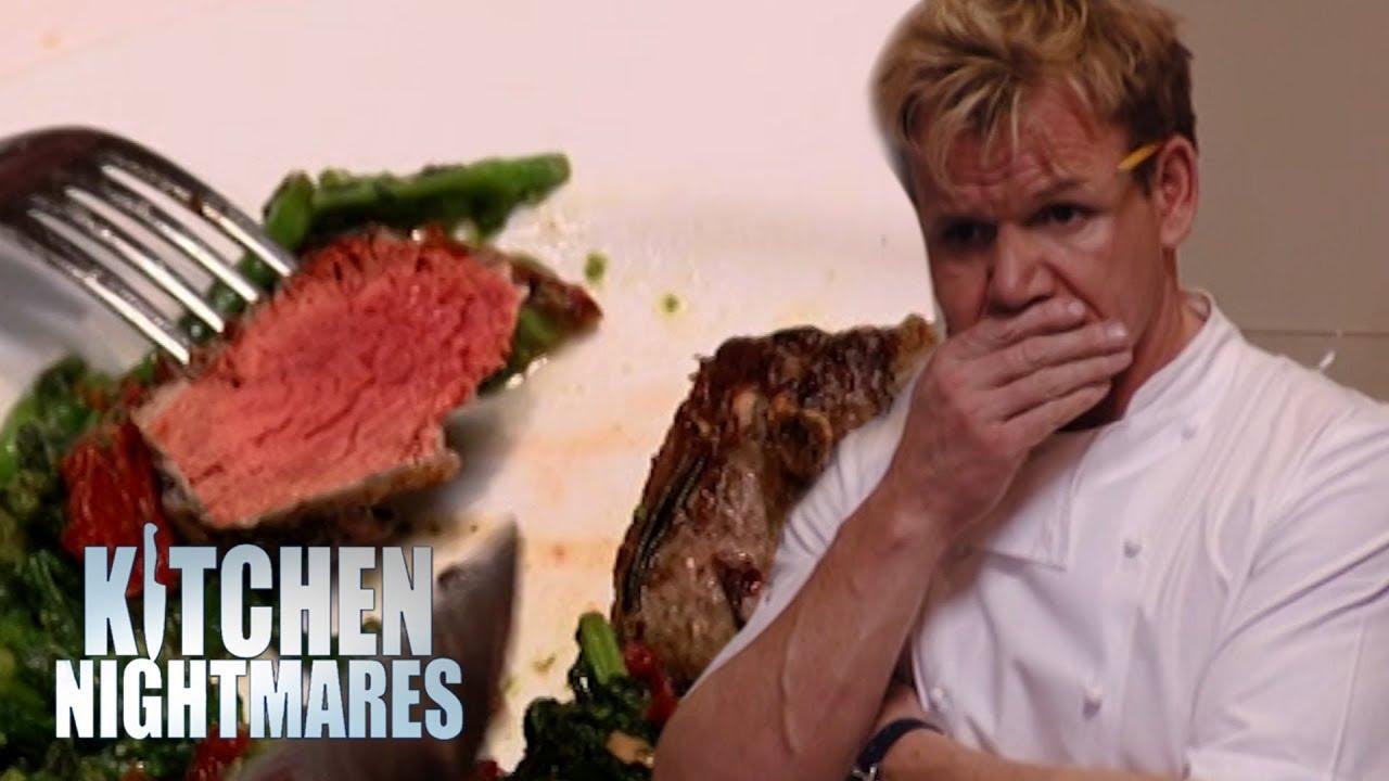 Kitchen Nightmares Nino Episode Full