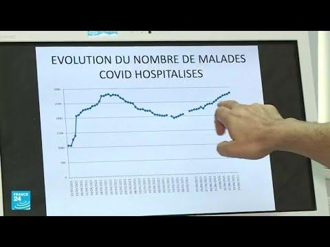 ريبورتاج - تونس: طبيب يحذر من -تسونامي- في عدد الإصابات بفيروس كورونا  - نشر قبل 7 ساعة