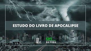 EDV - Carta do Apocalipse 8.1-5 - 13/12/2020