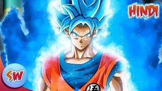 History Of Goku in Hindi   Explained in Hindi   Anime in Hindi