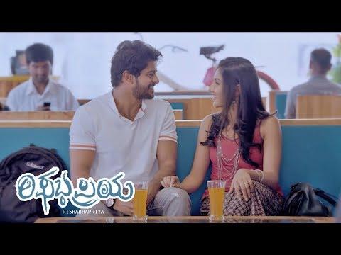 Rishabhapriya   kannada shortFilm   RachitaRam   Ragini Chandra   Shri   Mayura Raghavendra