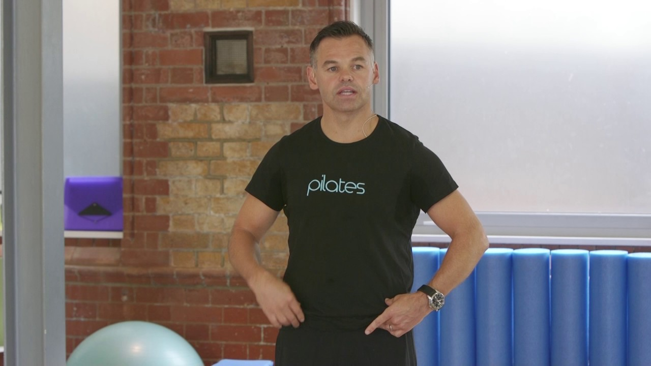 Comprehensive Pilates Matwork Course SNEAK PEEK by APPI (Engaging ...