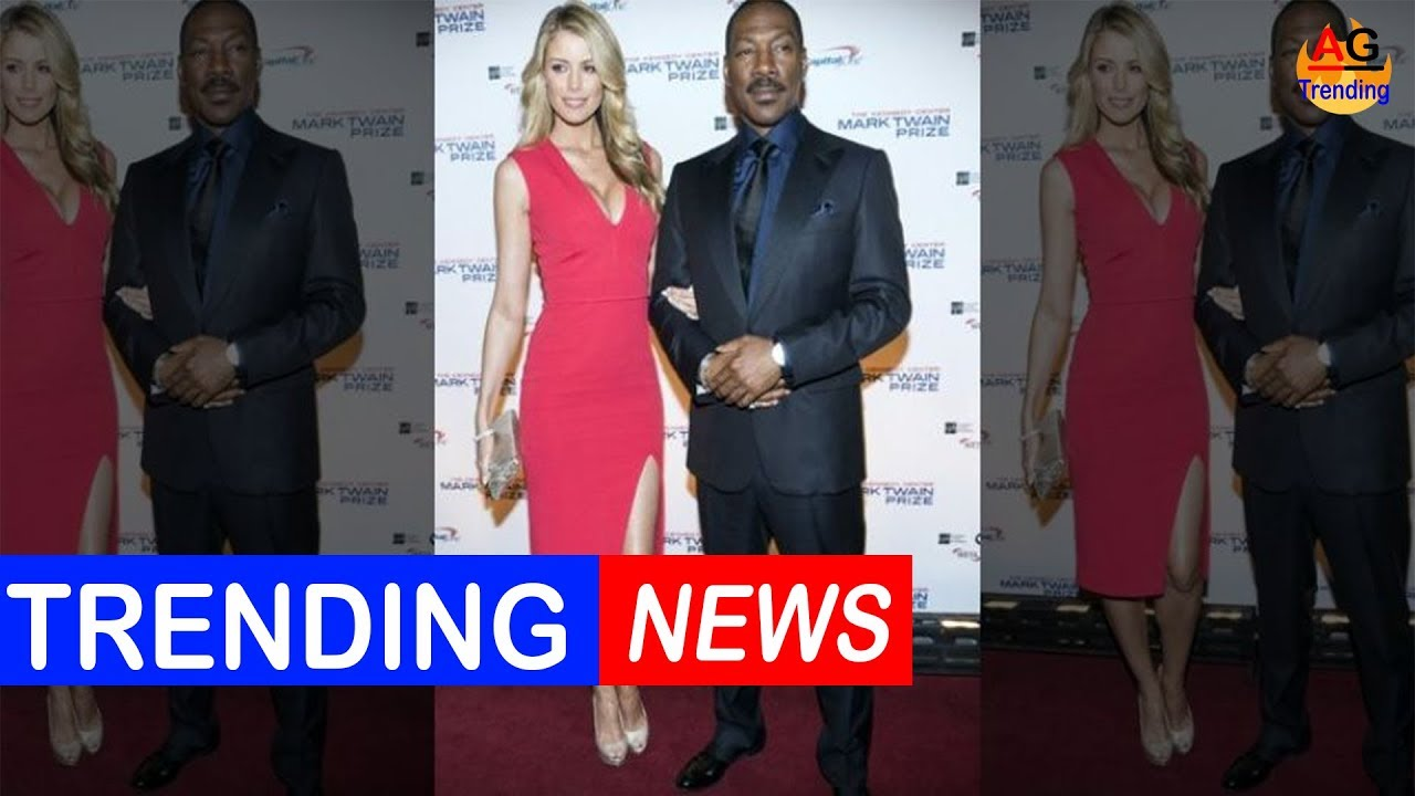 Reports: Eddie Murphy expecting his 10th child at age 57, second with Paige ...