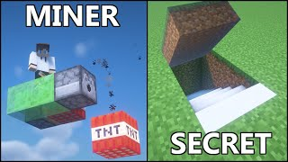 Minecraft: 10 Simple Redṡtone Builds!