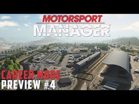 motorsport manager pc preview career part 4 last to first f1 manager game 2016 preview. Black Bedroom Furniture Sets. Home Design Ideas
