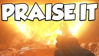 MISSION ON THE SUN! (Call of Duty: Infinite Warfare Campaign #7)